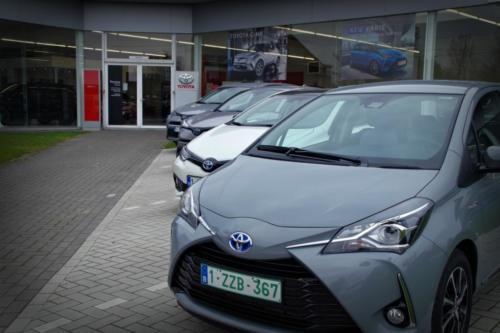 Toyota Baert 7